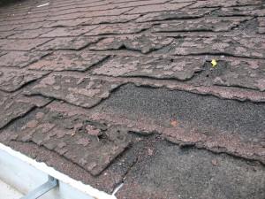 Roof Leakage
