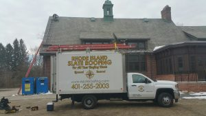 Roof Reslating in Massachusetts