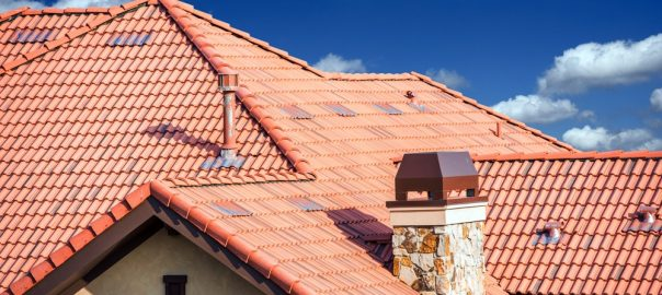 Slate Roofing Fire Resistant